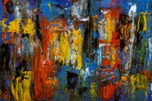 Art abstraite